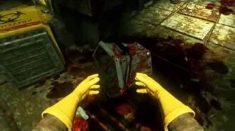 Viscera Cleanup Detail-Steam Early Access Trailer