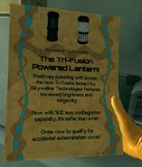 Ad-Lantern