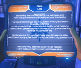 Cryonenesis Half-Life reference