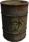 BarrelBiohazard