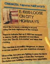 EndMsg-E1KHighway