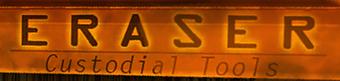 EraserCustodialTools