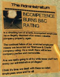 EndMsg-Incompetence