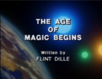 The Age of Magic Begins