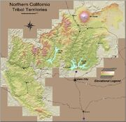 NoCal Tribal Lands
