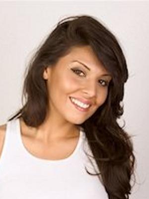 Cristina Finch