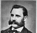 Benjamen Patric Carver