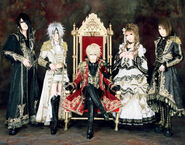 Versailles-holy-grail