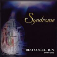 Syndrome - BEST COLLECTION 2000-2002 Album Cover