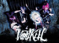 Vanikill16