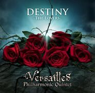 Destiny-thelovers CDcover