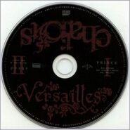 Versailles split 1