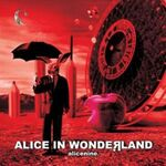 Alice nine. - ALICE IN WONDERLAND