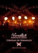 Versailles DVD 5