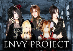 Envyproject
