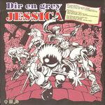 Dir en grey - JESSICA Single Cover