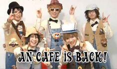 An Cafe 85