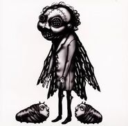 Dir en grey - KAI Album Cover
