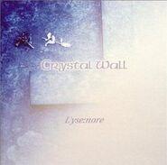 Lysenore crystal
