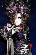 Versailles member 4
