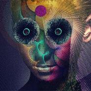 Dir en grey - The Insulated World Album Cover