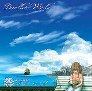 Seven Seas - Parallel World