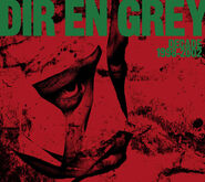 Dir en grey - DECADE 1998-2002 Album Cover