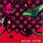 Alice nine - Zekkeishoku