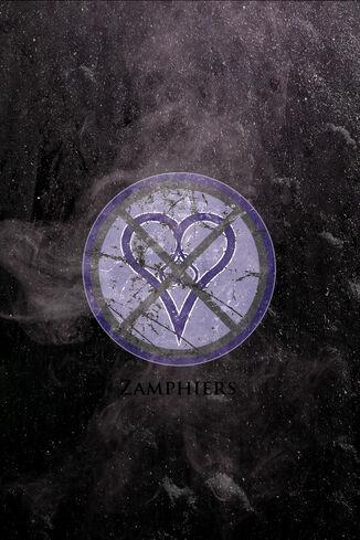 Zamphiric icon
