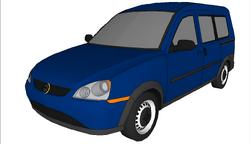 RV300 SE 2004