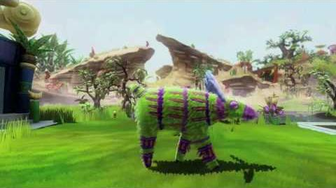 Viva Piñata Trouble in Paradise Trailer-0
