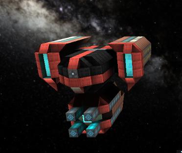 BanditClawV-2