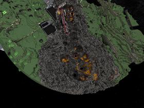 Inominatus-Crater