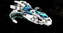 Slider-Falcon