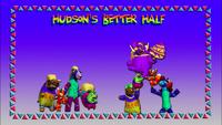 Hudson's Better Half