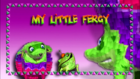 My Little Fergy