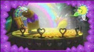 Fizzlybear Romance Video