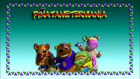 Piñatametermania