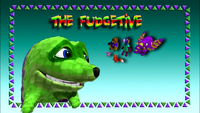 The Fudgetive