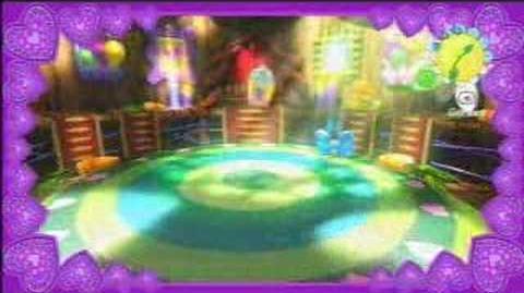 Bunnycomb Romance Video