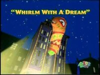 WhirlmDream