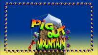Pig Out Mountain