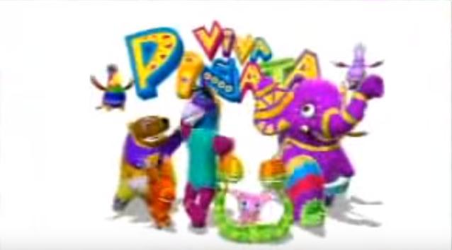 Viva Pinata
