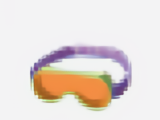 Extreme Sports Goggles