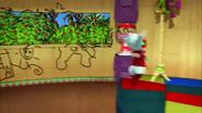 Professor Pester Vandalizing Fergy's House Walls