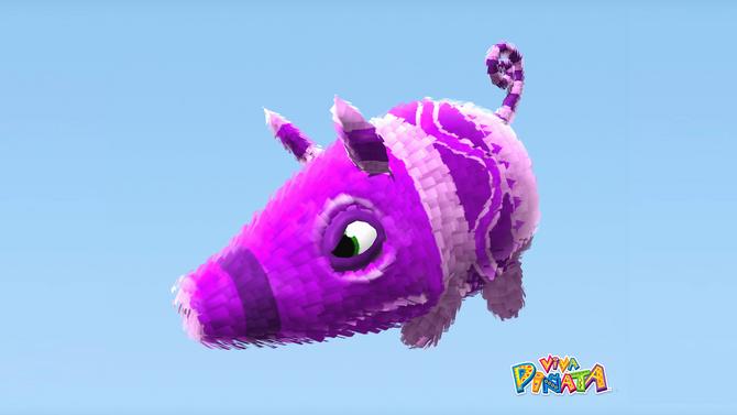 Viva Piñata Wiki Fandom Powered By Wikia