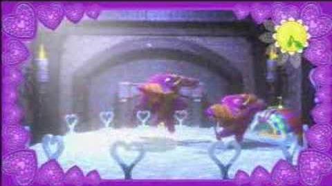 Elephanilla Romance Video