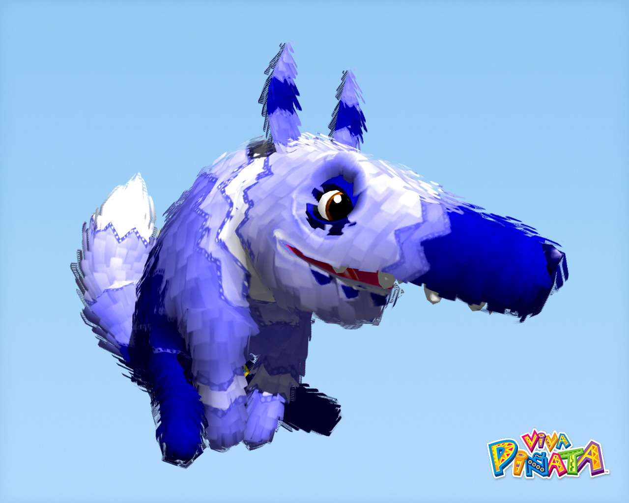 How to Evolve a Newtgat Into a Salamango on Viva Piñata How to Evolve a Newtgat Into a Salamango on Viva Piñata new picture