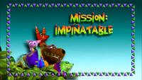 Mission Impiñatable