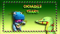 Cocoadile Tears